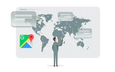Que tan importantes es la ficha de google para mi negocio local